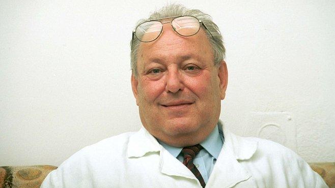 Česká hlava Pavel Klener: Expert za boj s rakovinou získal českou Nobelovu cenu