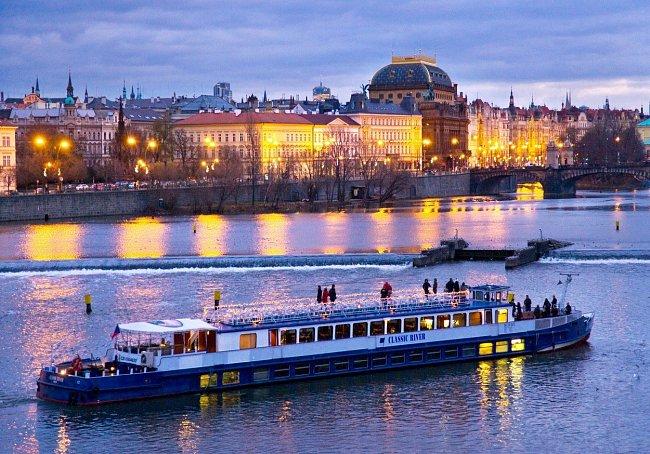 Vltava v Praze se dostala do výběru deseti oblíbených vodních scenérií v Evropě, sestaveného korespondenty amerického listu The New York Times.