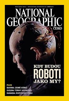 Obsah časopisu – srpen 2011