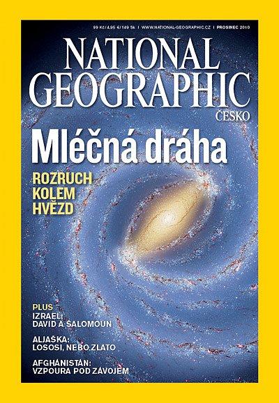 Obsah časopisu – prosinec 2010