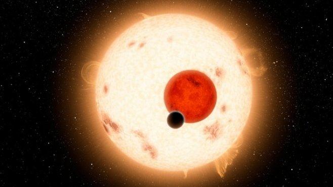TOP 10 světů, kde nechcete žít aneb Přehlídka exotických planet