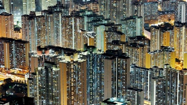 Exkluzivně pro NG: Hongkong – ve stínu Číny