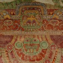 Tajuplné bohyně Teotihuacánu: Pravda, nebo mýtus? I ve vědě je někdy přání otcem myšlenky