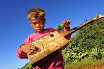 Život na Madagaskaru