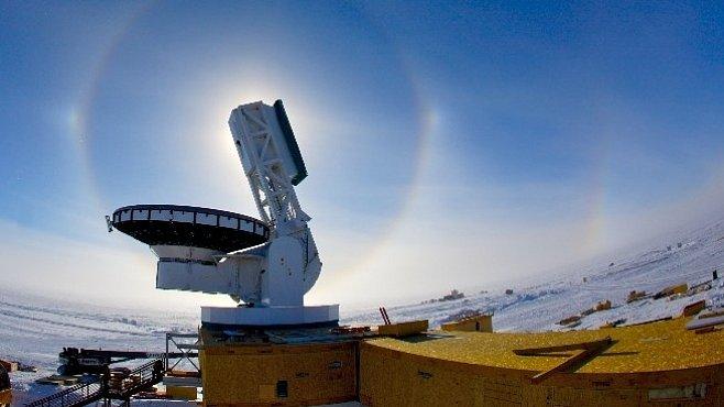 Jak se vybírá místo pro vesmírný dalekohled? A kde taková území jsou?