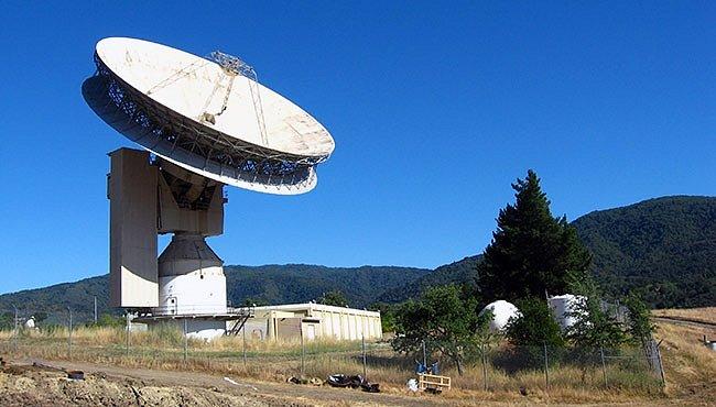 Osamělý signál pozdraví naslepo mimozemské civilizace, vzkaz může poslat každý