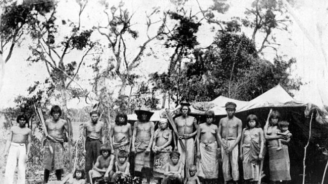 Cestovatel, znalec indiánů a kaktusů - to byl A. V. Frič