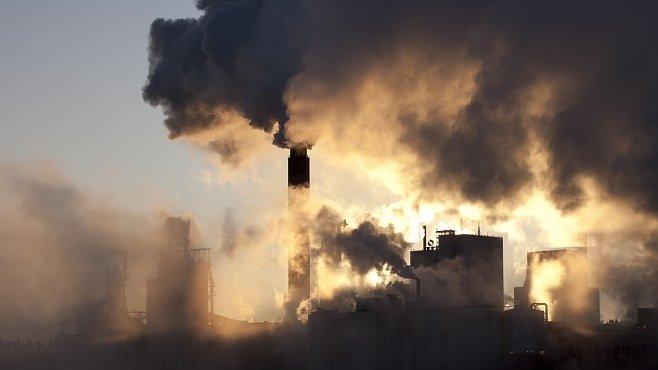 Smrtící sucha v Africe souvisela se znečištěním na severní polokouli