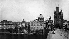 Československo na stránkách NG: Bohemia a Čechové (1917)