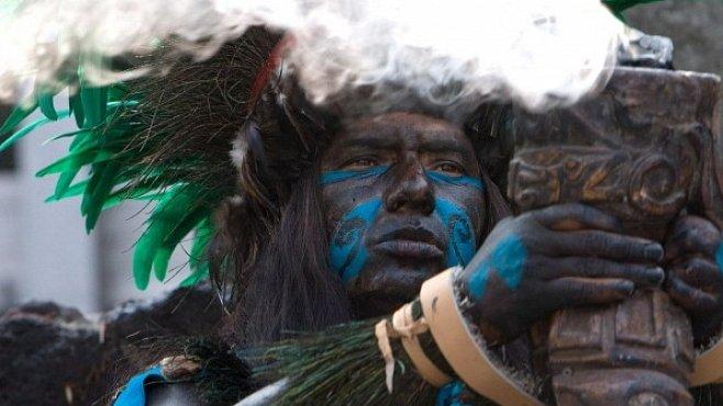 Mayové – moudří kněží, nebo fanatici rituálního násilí?