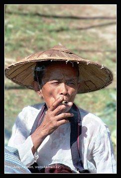 Nejlepší prsatá kouření