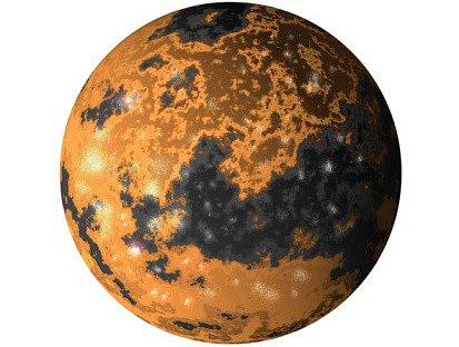Ganymed skrývá oceán větší než všechny oceány na Zemi.