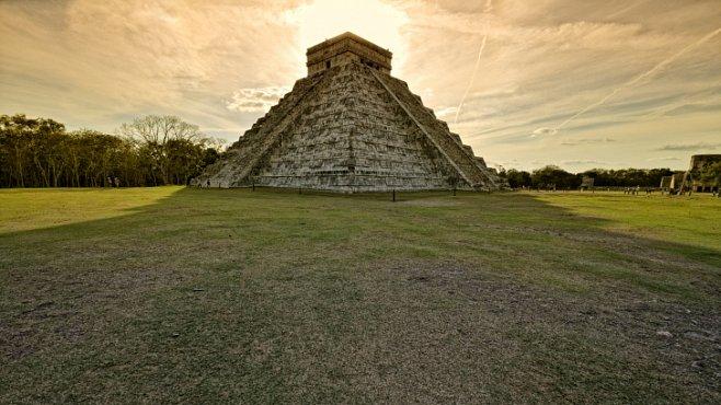 Mayové a vznik světa. Jak se předpovídá apokalypsa