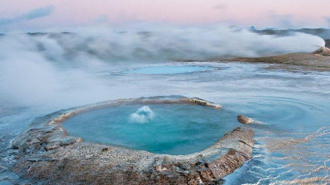 Exkluzivně pro National Geographic: Nezdolná krása Islandu