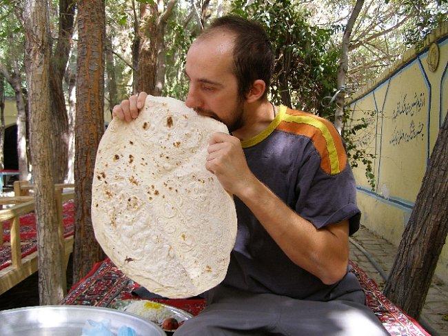 Kashan, Írán
