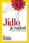 Obsah časopisu - prosinec 2014
