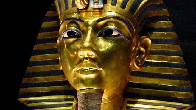 Tutanchamon své tajemství skrýval 3000 let. Před 90 lety jej odhalil. Ale ne úplně