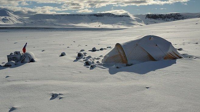 Expedice Antarktida 2012. Čeští vědci už balí kufry