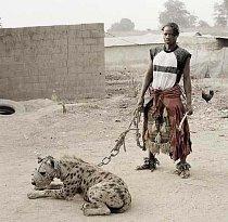 Mallam Mantari Lamal s Mainasarou, Nigérie 2005.