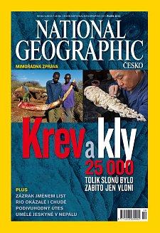 Obsah časopisu - říjen 2012
