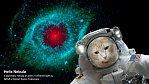 NASA nabízí ve své aplikaci více než 30 dechberoucích pozadí.
