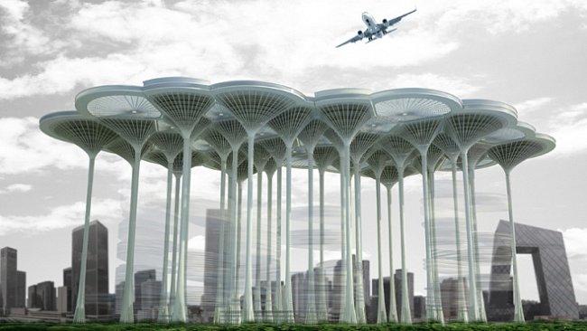 Mrakodrapy budoucnosti: 11 návrhů, které mají změnit svět