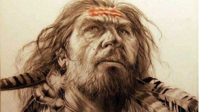 Neandertálci se zdobili havraním peřím. Možná měli symbolické myšlení, myslí si vědci