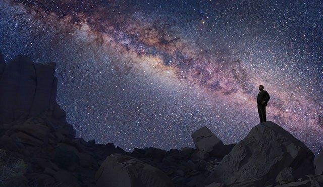 Vzhůru do hlubin vesmíru s National Geographic Channel
