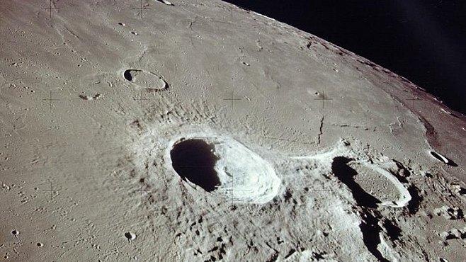 VIDEO: 4, 5 miliard let historie Měsíce ve třech minutách