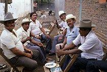 Mexiko, Juchitán