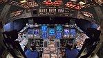 Poslední procházka raketoplánem Atlantis. Tohle už nikdo nikdy neuvidí