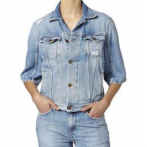 Džínová bunda Pepe Jeans. Info o ceně v prodejně.