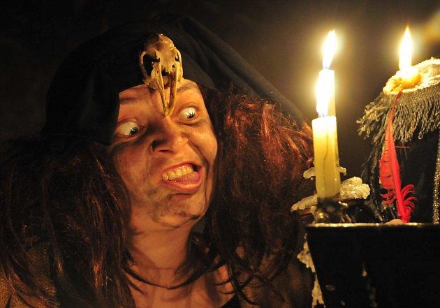 Čarodějnice vkrčmě