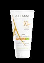 Krém PROTECT AD SPF 50+, pro kůži se sklonem k atopii, Aderma, 150 ml za 549 Kč.