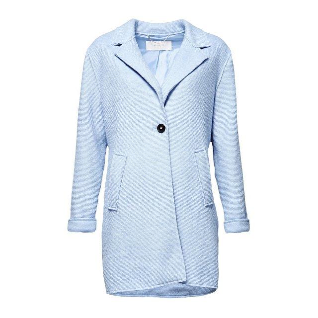 Jarní kabátek Reserved. Info o ceně v obchodě.