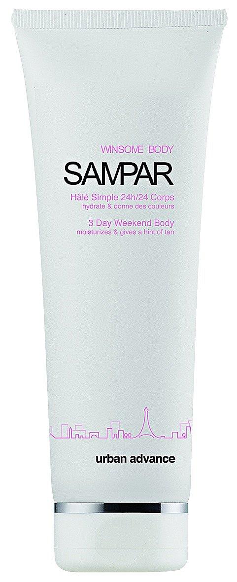 Rozjasňující krém pro opálený vzhled na tělo, 3 Day Weekend Body, Sephora, 1290 Kč