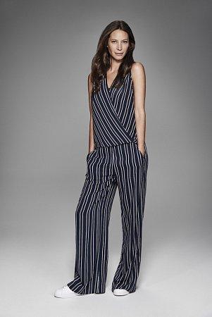 Modelka Christy Turlington.