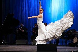 Flamenco Element &  Ismael Fernández - Divadlo ABC, 10.4.2011