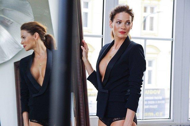 Tak zrcadlo, kdo je tady nejkrásnější?