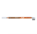 Tužka na obočí – na jednom konci má barevnou část a na druhém konci praktický vosk + na jeho krytce je štěteček na uhlazení. Douglas, cena 239 Kč.