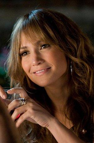 Jennifer Lopez (Záložní plán)