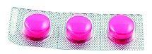 Ibalgin 400 účinné analgetikum v tabletách, Zentiva, 24 ks 50 Kč.