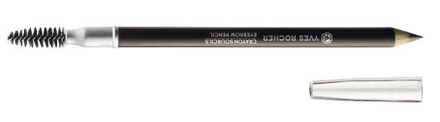 Tužka na obočí COULEURS NATURE 3, Yves Rocher, cena 219 Kč.                         4 různé odstíny