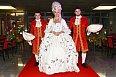 Nový muzikál Antoinetta - královna Francie bude mít premiéru 9. dubna.