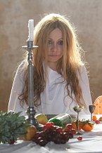 Pár měsíců před porodem Lucia Gažiová natočila nový videoklip.