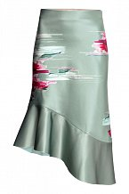 Sukně H&M, cena 1990 Kč.