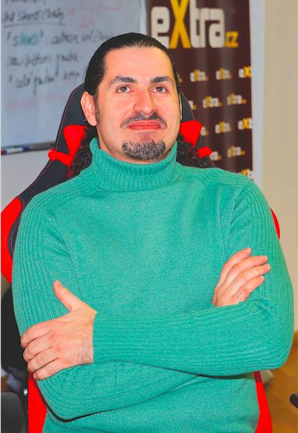 Vladko Dobrovský