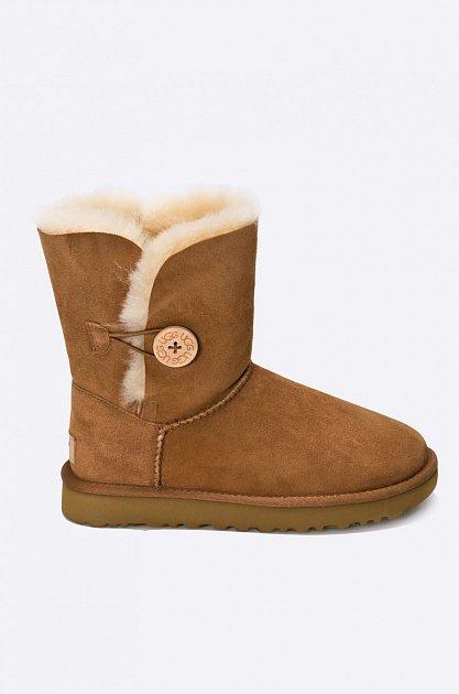 Sněhule UGG, Shoe Republic, 4990Kč.