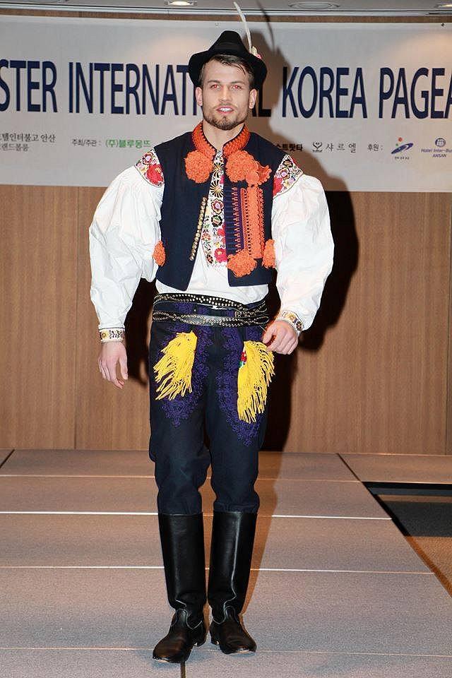 Tomáš Dumbrovský skončil na světovém finále na krásném 3. místě.