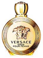 Eros pour femme Rafinovaný akord citronu a jasmínu podpořený jemně smyslnými dřevitými tóny, Versace, 100 ml 3399 Kč.